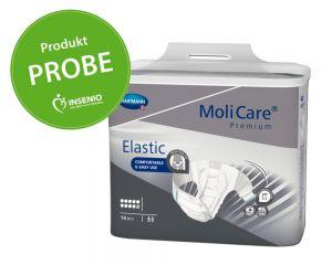 Produktprobe MoliCare Premium Elastic 10 Tropfen