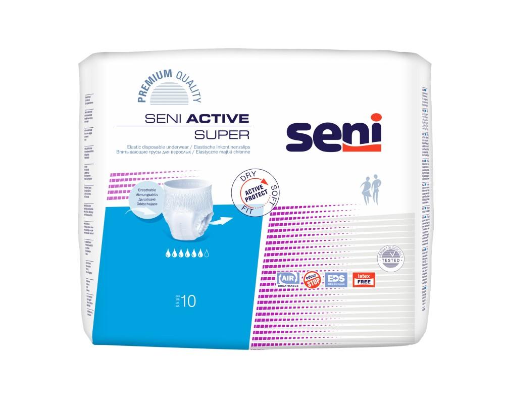 Seni Active Super