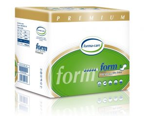 forma-care premium dry form extra