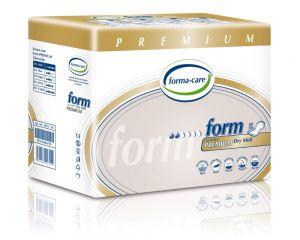 forma-care premium dry form midi
