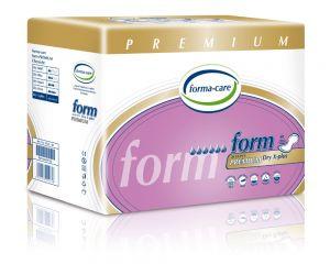 forma care premium dry form x-plus