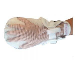 Medicare Patientenschutzhandschuhe mit Netz