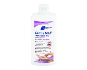 Meditrade Gentle Med Cremelotion W/O