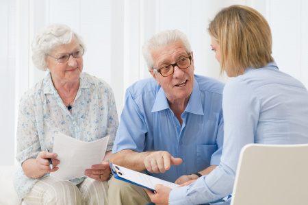 Widerspruch gegen einen Pflegegrad einlegen