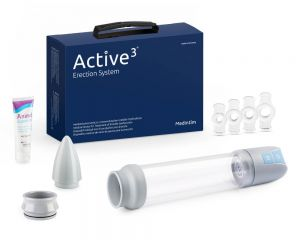 Medintim Active 3 Erection System