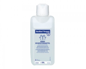 Sterillium Virugard 500 ml