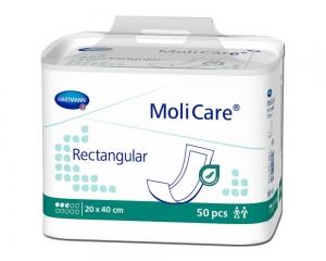 Molicare Rectangular 3 Tropfen