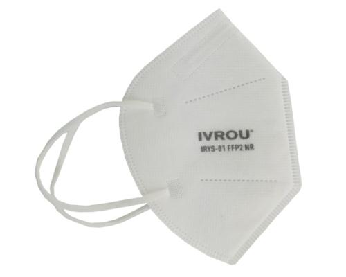 Ivrou FFP2 Maske - 10 Stück | hier kaufen • INSENIO
